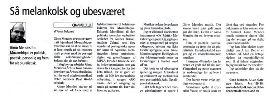 jyske vestkysten e avis